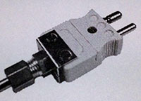 Series 17000 Standard Connectors