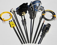 Series 1000 TECPAK™ Thermocouples