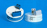 MESO-H / MESO-HX Compatible Intelligent 2-Wire In-Head Transmitters