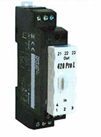 TTEC 420PRO-L™ Programmable 2-Wire Transmitters