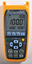 Digital Thermocouple Thermometers & Data Loggers BT-7 Series