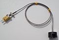 Magnetic Thermocouples
