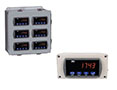 Enclosures for Model TT743 Temperature Meters