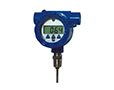 TTEC Model 8080KC Battery Operated Digital Temperature Indicator RTD Assembly
