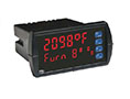 Model TT7000 Dual-Line Temperature Meters